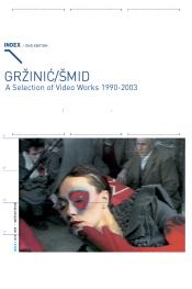 A Selection of Video Works from 1990-2003