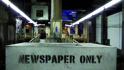 Newspapers Only