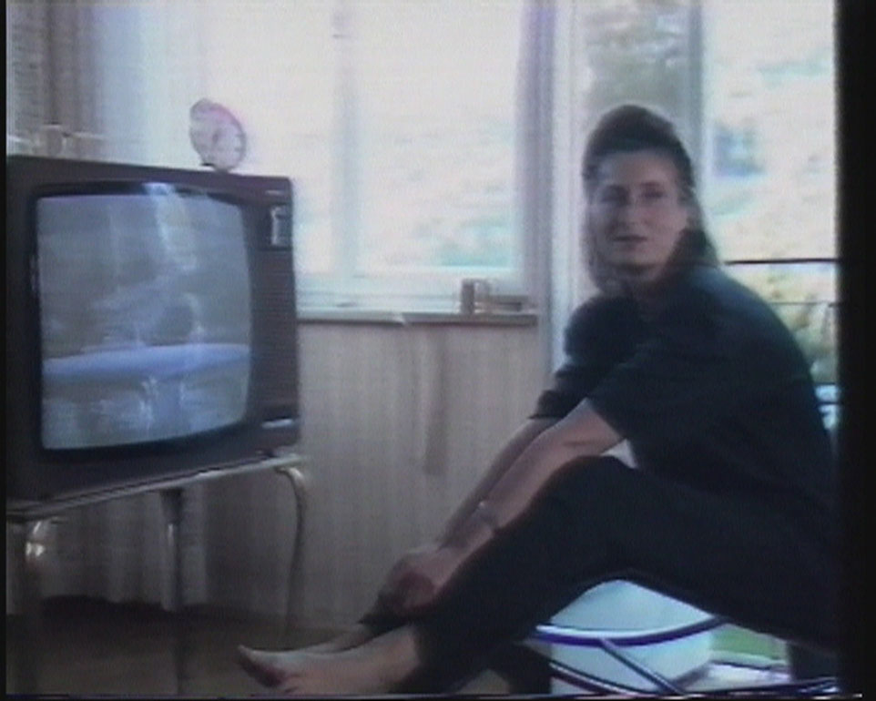 Elfriede Jelinek. News from Home 18.8.88