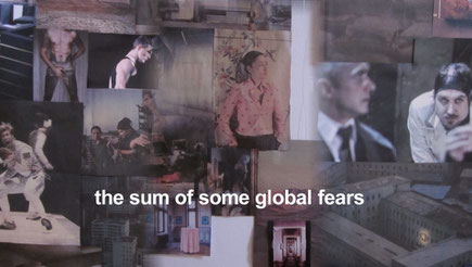 the sum of global fears